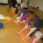 Antenatal Yoga with Yogavision